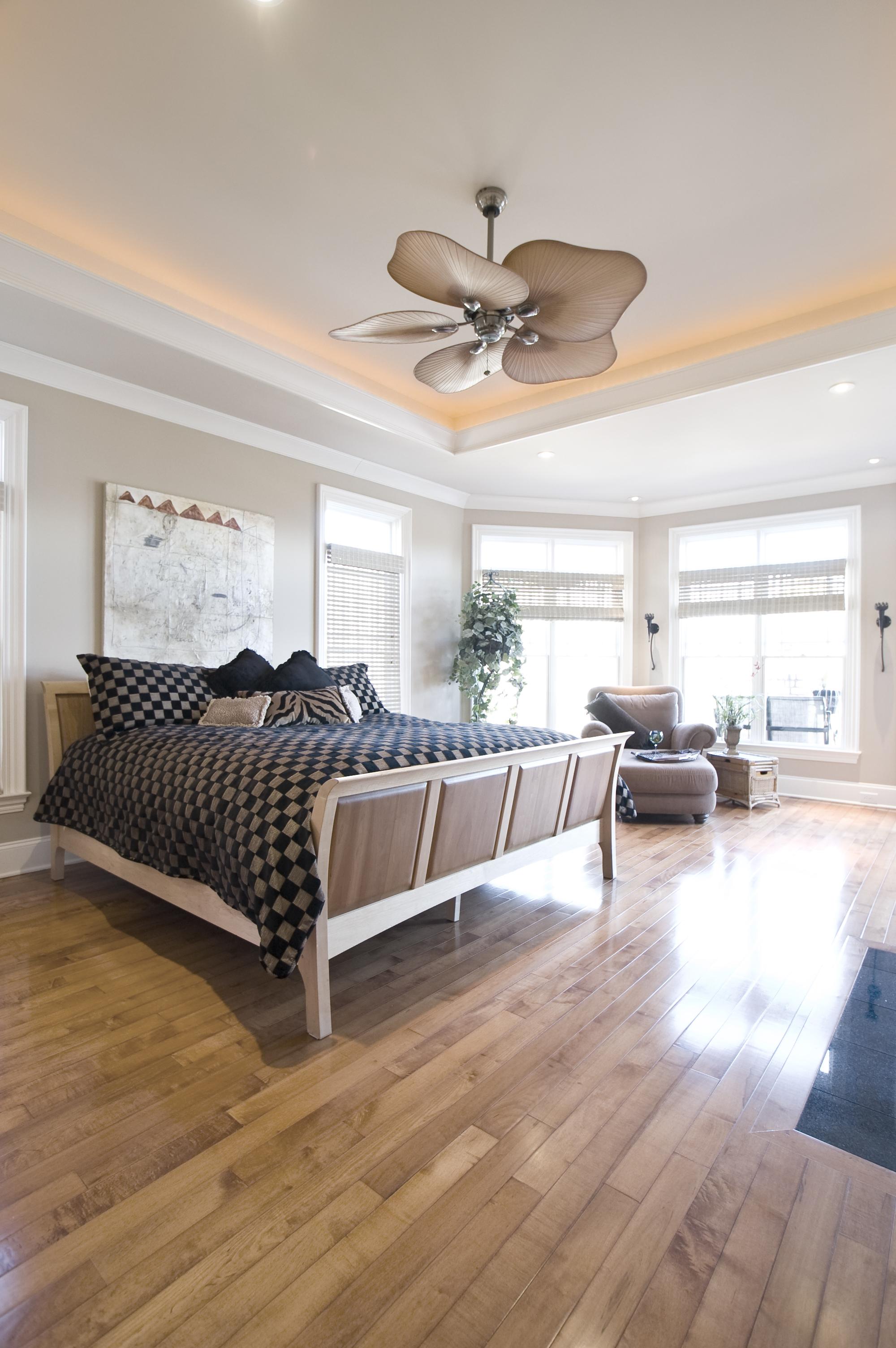 choosing the best bedroom flooring  seer flooring