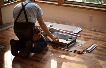 choosing quality flooring installation company tarpon springs
