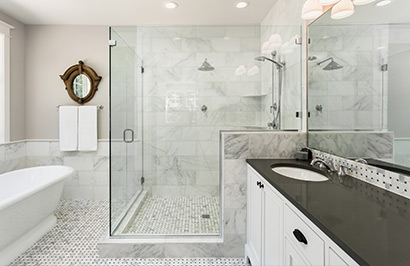 best bathroom floor palm harbor